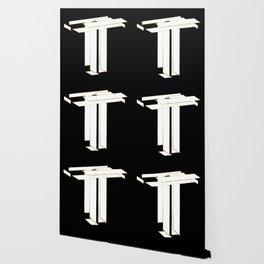 Beautiful Armor Letter T Wallpaper