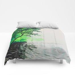 Mists of Avalon Comforters