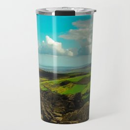 Emerald Island Travel Mug
