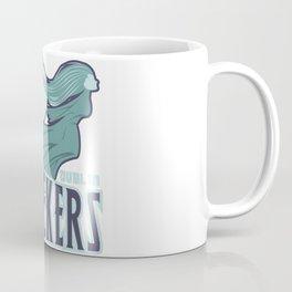 dublin shriekers Coffee Mug