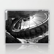 Sandstone and Tires 1 Laptop & iPad Skin