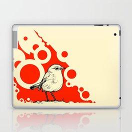 Red Robin Laptop & iPad Skin