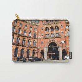 St. Pancras Renaissance Hotel Carry-All Pouch