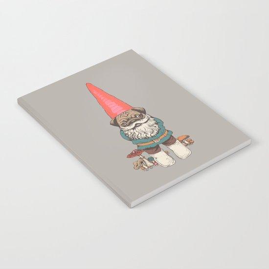 Pugnomie Notebook