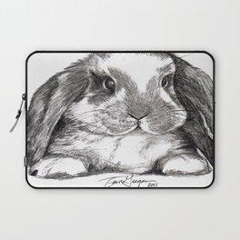 Bunny Laptop Sleeve