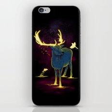 Eternal Spirits iPhone & iPod Skin