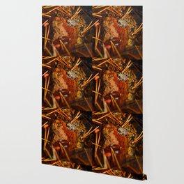 Yosemite Autumn Frog Wallpaper