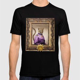 Grand Viceroy Leopold Leopard T-shirt