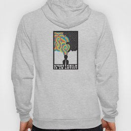 Every Child Is An Artist Hoody