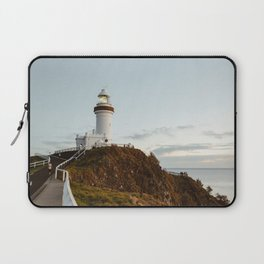 Byron Bay Lighthouse Laptop Sleeve