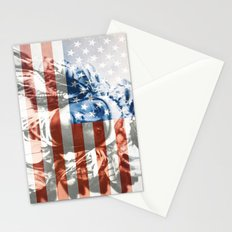Native Americans in the United States Stationery Cards