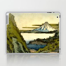 Morning at Sin Ruido Laptop & iPad Skin