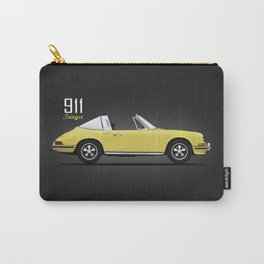 The 911 Targa Carry-All Pouch