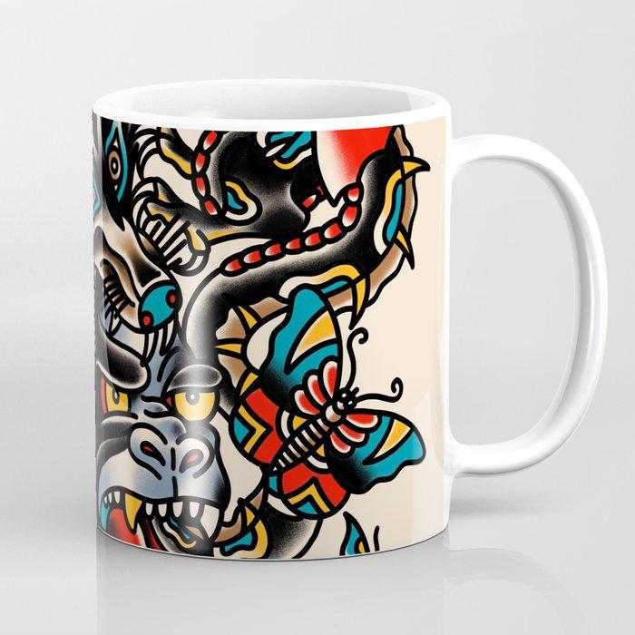 Traditional mess Coffee Mug