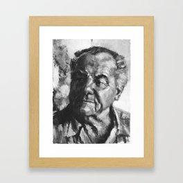 Hofmann  Framed Art Print