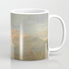 George Stubbs - The Kongouro from New Holland Coffee Mug