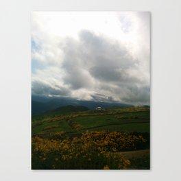 Nature Giresun Canvas Print