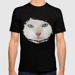 WHITE DELIGHT T-shirt