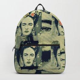 FRIEDA Backpack