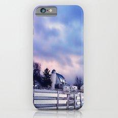 Barn Love iPhone 6s Slim Case