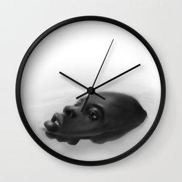 [breathe] Wall Clock