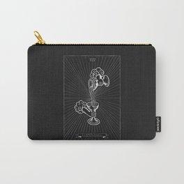 Temperance Tarot Card Carry-All Pouch