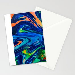 Milkblot No. 14 Stationery Cards