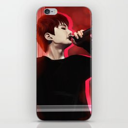 Min Yoongi / Suga iPhone Skin