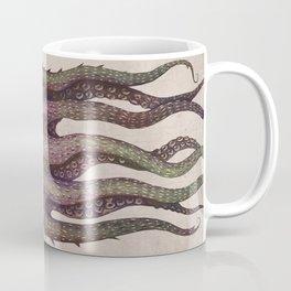 Gigantic Octopus Coffee Mug