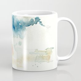 Ominous Silence Coffee Mug
