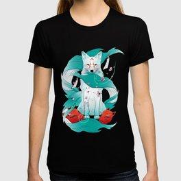 Frozen Kitsune T-shirt