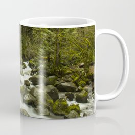 Rios de Oregon 1 Coffee Mug