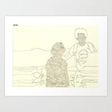 >>>>>>>:::::: Art Print