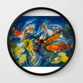 Kois Wall Clock