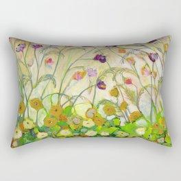 Mardi Gras Rectangular Pillow