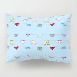 Undies Pillow Sham