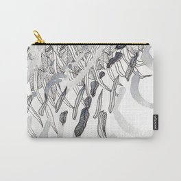 Earl Grey Carry-All Pouch
