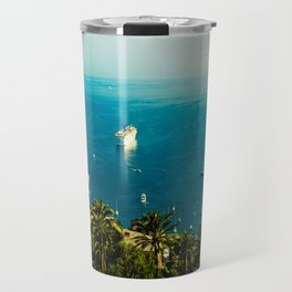 Côte d'Azur Travel Mug