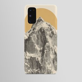 Mountainscape 5 Android Case