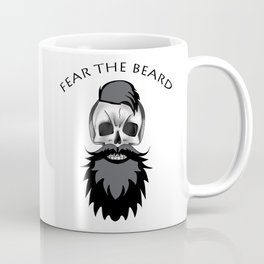 Fear The Beard ! Coffee Mug