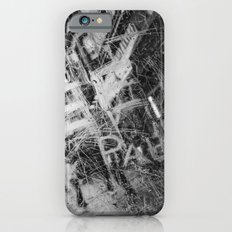 Take Shelter iPhone 6s Slim Case