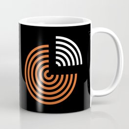 pie Coffee Mug