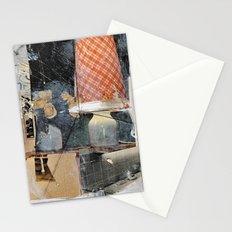 Dispatcher, 7 Stationery Cards