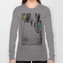 Ostuni 2 Long Sleeve T-shirt