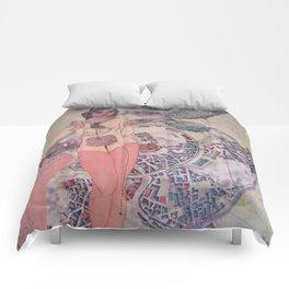 The Origins / Progression Comforters
