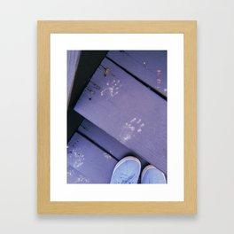 Pocono Prints Framed Art Print