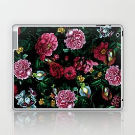 Botanical Garden IX Laptop & iPad Skin