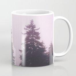 Leave In Silence Coffee Mug