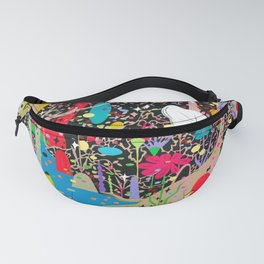 1 PM Fanny Pack