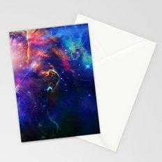 Blue Cosmos I Stationery Cards